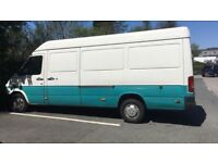 Man and Large Van - Truro based, serving Cornwall and Plymouth.