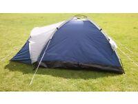 Like New Pro Action Monodome Super 1 - 2 man person Tent