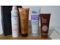 variety woman beauty care pack