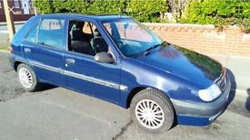 1.3 automatic 5 door cheap tax/insurance low mileage power steering excellent 48+ MPG long MOT auto