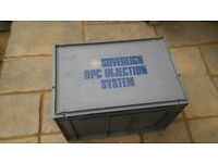 Sovereign Damp Proofing Injection Machine