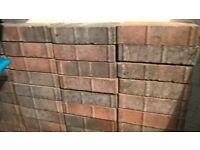 195 Bricks for sale