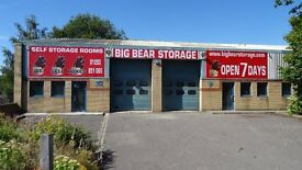 Secure Self Storage Cheaper than London