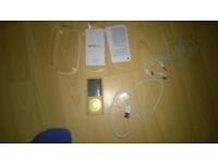 Ipod Nano 4th Gen ( A1285) - 8GB