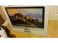 Brand new boxed IMAC 2016 27INCH WITH RETINA 5K DISPLAY VW OR AUDI GOLF