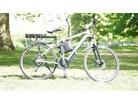 Brand New Electric Bike Go Go Sports