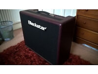 Blackstar Artisan 15 combo. Boutique hand-wired amp. Sell/Swap for guitar?