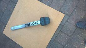 pro crook lock