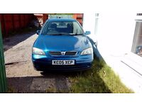 Vauxhall Astra 1.4 16v Enjoy Spares and Repairs