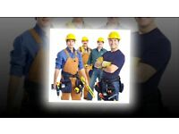 MR fix it Handyman services commercial and property maintenance NO job too big or small