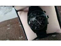 Armani watches in stock brand new two designs