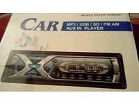 Car stereo KY - 9889