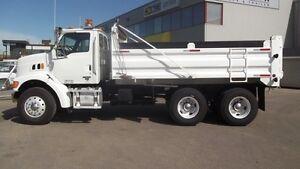 2006 Sterling LT7501 - 15' Gravel Truck