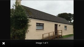 3-Bedroom Cottage for Rent, Portmahomack, Tain