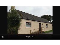 3-Bedroom Cottage for Rent, Portmahomack, Tain