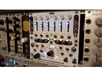 4ms SMR Spectral Multiband Resonator Eurorack Synth Module