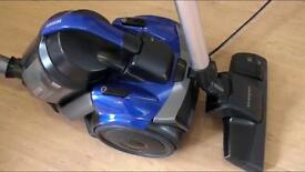 Samsung vacuum cleaner- pet. Almost new!