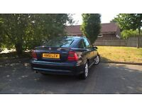 vauxhall vectra 1.8cdx, 1 owner ,fsh,