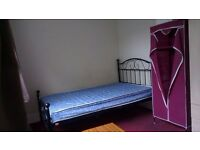 DOUBLE ROOM AVAILABLE £420 PCM INCLUDING SOME BILLS