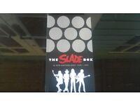 Slade box set anthology