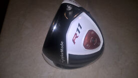 Taylormade R11 Driver
