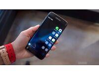 Galaxy S7 edge black dual sim