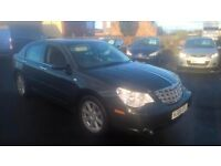 CHRYSLER SEBRING 2008 REG TDI VOLKSWAGEN DIESEL RUNNING GEAR CHEAPER PX WELCOME