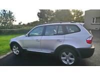 Bmw x3 2005 diesel
