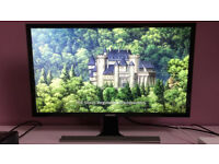 "SAMSUNG LU28E590DS Ultra HD 4k 28"" LED Monitor"