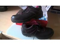 COFRA ladies safety shoes