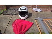 G-Mac Motorbike Helmet