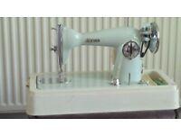 JONES 160 SEWING MACHINE
