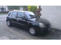Renault Clio Expression 1.2, 16V 2003