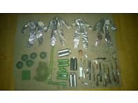 ACTION MAN SPARES