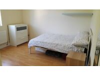 BRIGHT AND SPACIOUS DOUBLE BEDROOM BETWEEN DALSTON AND STOKE NEWINGTON