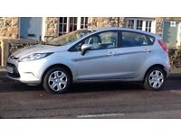 Ford Fiesta 1.2 Edge 82hp FSH Low Miles