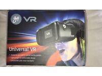 BNIB Universal VR for mobile phone x2