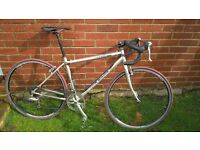 road/cyclo cross bike for sale