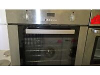 fan oven single...cheap free delivery