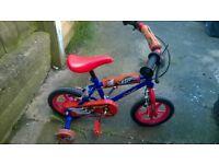 bike size 12