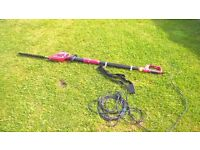 Electric Telescopic Hedge Trimmer