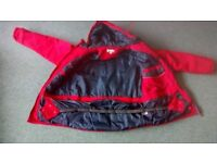 Medium - large alpine ski jacket