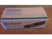 DYMO 1575 Executive 3 Tapewriter