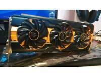 AMD Sapphire Radeon R9 290 Tri-X 4GB DDR5 OC Edition