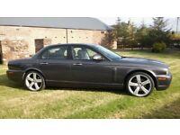 Jaguar TDV6 Sport Premium Auto 2008
