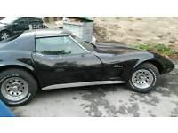 1974 corvette stingray c3