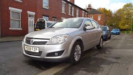 Vauxhall Astra Active Plus 1.7 CDTI 2009 fantastic condition