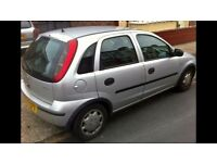2005 LOW MILEAGE VAUXHALL CORSA 1.0 CHEAP TAX/INSURANCE IMMACULATE EASY PARKING FULL 12m MOT ��1400px
