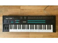Yamaha DX7 Digital FM Synthesizer 1980's Classic Mk1 + ROMS