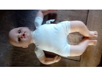 Baby Annabelle brother for sale